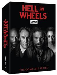 Seeking Season 3 Dvd Hell On Wheels Dvd Release Date