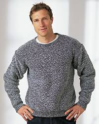 a knit s sweater favecrafts