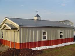 Custom Pole Barn Homes Abco Pole Barns Custom Pole Barns Pole Buildings Sheds