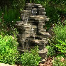 Rock Fountains For Garden 314 Best Artificial Rocks Faux Images On Pinterest