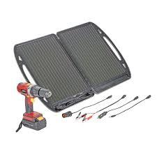 Diy Solar Phone Charger 13 Watt Briefcase Solar Charger Solar Charger And Solar