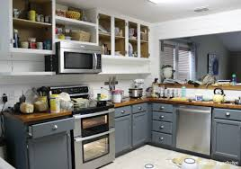 best sealer for white painted cabinets my painted kitchen cabinets five years later domestic