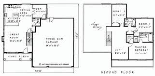 split plan house side split level house plans house design plans