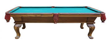 Peter Vitalie Pool Table by Vitalie 8 U0027 Slate Top Pool Table In Oak Case