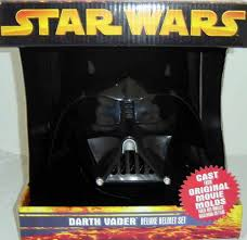 darth vader spirit halloween darth vader supreme edition collectible helmet revenge of the sith