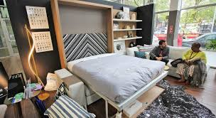 Modern Furniture Small Spaces by 11 Pieces Of Transforming Furniture That Would Work Wonders For A
