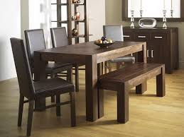 Dining Room Chairs And Benches Chair Dining Table Chairs Glamorous Dining Room Furniture Benches