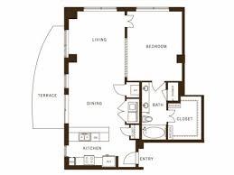 Clue Movie House Floor Plan Luxury Uptown Dallas Apartments U0026 Penthouses The Ashton Uptown