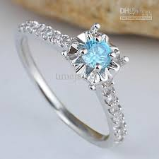 rings silver bands images 2018 womens round blue topaz band right finger silver ring size 6 jpg