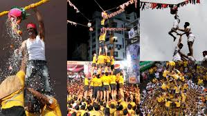 6 different ways in which indian states celebrate janmashtami