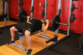 What Do Bench Presses Work Out How To Bench Press Without Hurting Your Shoulders