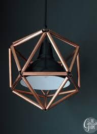 copper pipe light fixture diy light fixtures you can make for cheap bob vila