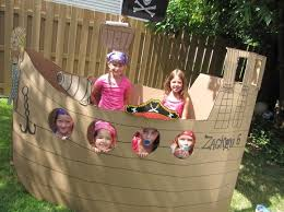 Pirate Decoration Ideas Best 25 Pirate Birthday Parties Ideas On Pinterest Pirate Party