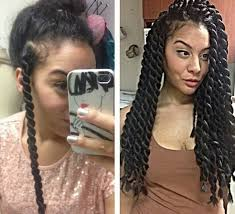 pronto braids hairstyles braids twist natural hair protective styles angelascarfia