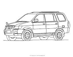 amazing car coloring sheets best coloring page 3098 unknown