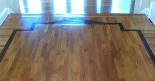 Prefinished Laminate Flooring Custom Borders And Inlays For Hardwood Flooring Seer Floor