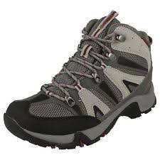 s waterproof walking boots size 9 mens hi tec waterproof hiking boots size uk 7 13 walking black
