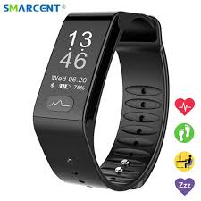 bracelet wristband images Buy t6 heart rate smart band watch ecg ppg puls jpg