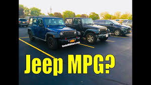 jeep wrangler 4 door gas mileage why i don t care about my jeep wrangler gas mileage small rant