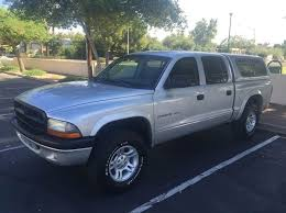 dodge dakota crew cab 4x4 for sale 2002 dodge dakota cab 4x4 cars for sale