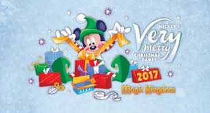 mickey u0027s merry christmas party 2017 orlando insider vacations