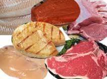cuisine à crocs la viande est un aliment important dans les rations ménagères