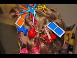 crazy hair ideas for 5 year olds boys popular crazy hair day ideas for kids youtube
