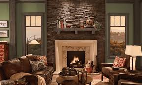 How To Choose The Best Family Room Colors - Best paint color for family room