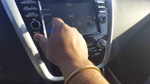 nissan murano quality issues 2015 nissan murano audio system freezing issue 12345 youtube