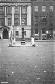 Neurosurgery Queens Square Queen Square Archives A London Inheritance
