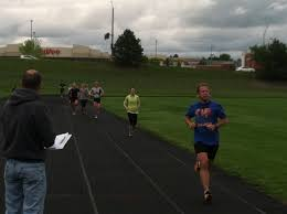 run guru says stimulating the running community to a more