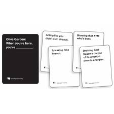 cards against humanity expansion cards against humanity fourth expansion ozgameshop