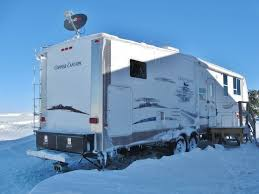 Best Way To Clean Rv Awning Tips And Tricks For Cold Weather Rving