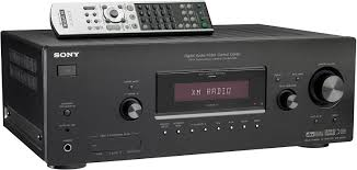 panasonic receivers home theater amazon com sony str dg600 7 1 channel home theater receiver with
