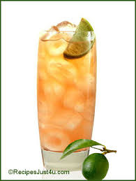 Sothern Comfort Southern Comfort Southern Breeze Cocktail Recipes Just 4u