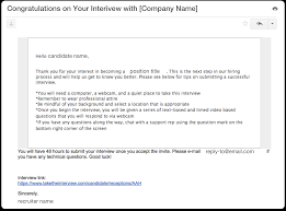 building on demand custom email templates u2013 interview help center