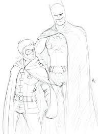 free batman robin coloring pages amazing kids logo