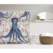 Shower Curtain Long 84 Inches 84