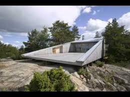 modern small houses video modern small wooden house design youtube