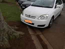 wanted toyota corolla wanted toyota corolla hatchback rear bumper pearl white auto