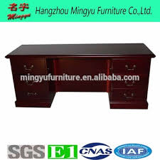 Wholesale Home Office Furniture Wholesale Home Office Furniture Mahogany Solids Writing Desk Buy