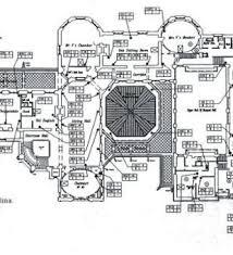 Biltmore Estate Floor Plans Biltmore Floor Plans Similiar Biltmore House Floor Plans
