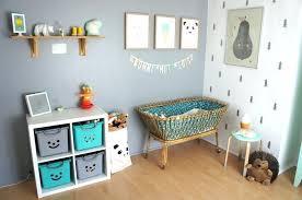 chambre de petit garcon chambre garcon 2 ans chambre nemo et theme marin pour petit garcon