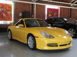 Porsche 911 Yellow - 1999 used porsche 911 carrera 2dr carrera 4 coupe w tiptronic at