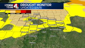 Piketon Ohio Map by Need Some Rain You Are Not Alone In Ohio Nbc4i Com