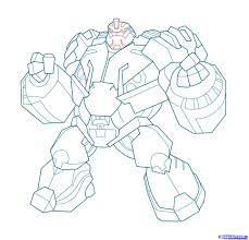 17 how to draw bulkhead transformers prime bulkhead