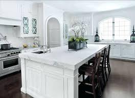 marble top kitchen islands white marble kitchen island willazosienka com