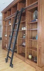 simple bookcase ladder kit luxury home design wonderful under