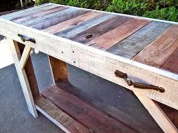rustic entryway table design for special taste u2014 stabbedinback foyer