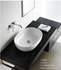 designer bathroom sinks contemporary bathroom sinks design photo of creative and